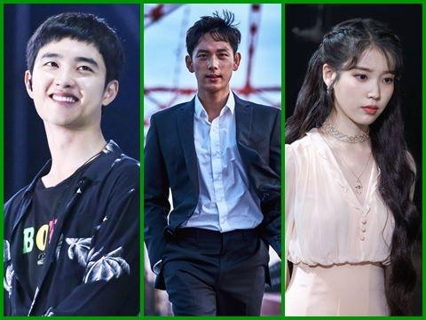 4 Idol diễn xuất xịn chẳng thua gì dân chuyên nghiêp: IU là đại diện tiêu biểu