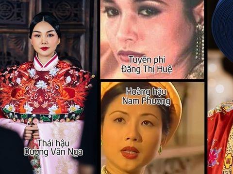 4 Bậc Mẫu nghi thiên hạ được điện ảnh Việt 'ưu ái' tái hiện