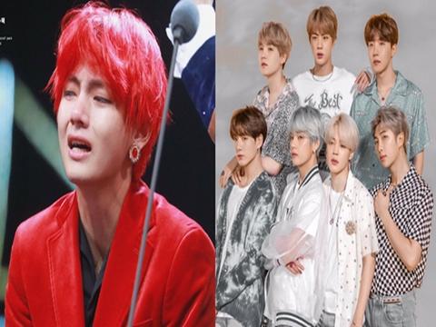 5 khoảnh khắc fan khóc ròng vì BTS trước khi đạt No1 Billboard