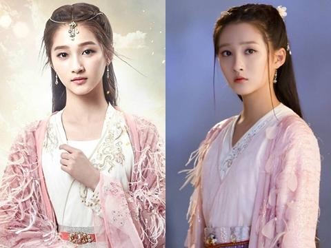 TOP 5 tạo hình cổ trang đẹp mướt mắt của Quan Hiểu Đồng