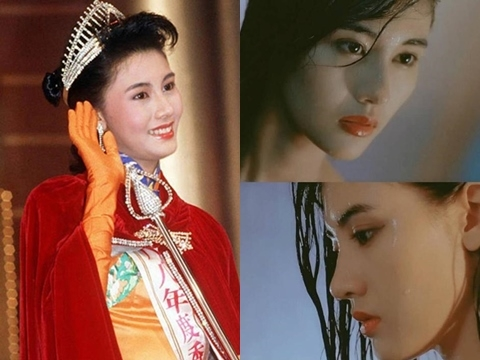Lý Gia Hân - hoa hậu đẹp nhất lịch sử HongKong