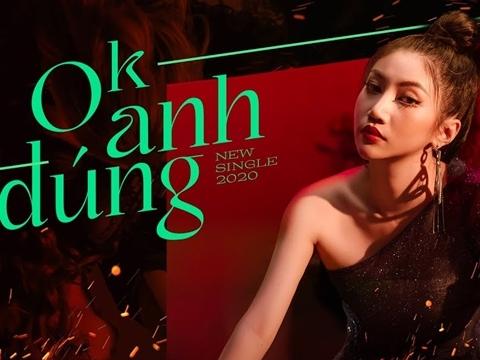 Orange ''cà khịa'' Châu Đăng Khoa trong MV mới 'Ok Anh Đúng'?