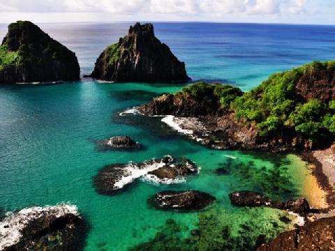 Hòn đảo chỉ đón tiếp những du khách từng nhiễm Covid-19