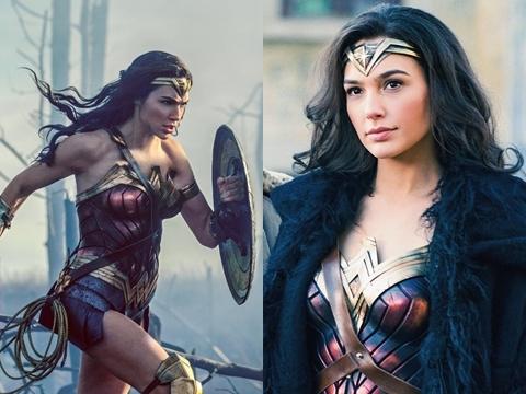 Hé lộ cát-xê bèo bọt của Gal Gadot khi đóng Wonder Woman