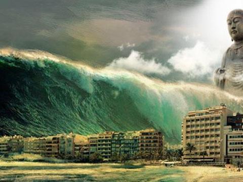 Những trận sóng thần kinh hoàng nhất lịch sử (Phần 2)