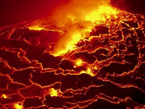 Dạng núi lửa nguy hiểm nhất thế giới