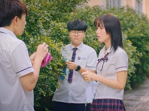 ĐỪNG LÀM BẠN NỮA - TẬP 1: Han Sara đòi 'đá' bạn trai JSol vì Tùng Maru