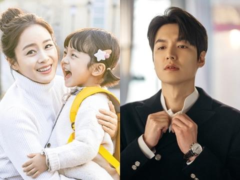 Phim của Lee Min Ho, Kim Tae Hee bị chê dở nhất năm 2020