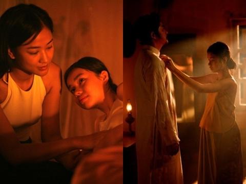 8 phút xem hết 'Vợ Ba': Phim Việt dừng chiếu vì cảnh nóng