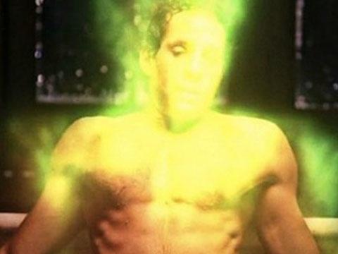 Cơ thể con người cũng có thể phát quang