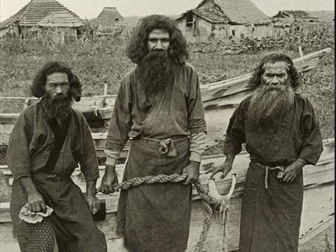 Bộ lạc bí ẩn nhất thế giới đang sinh sống tại Nhật Bản