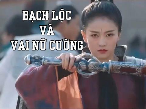 Bạch Lộc và những vai diễn 'xưng vương xưng tướng' trên màn ảnh
