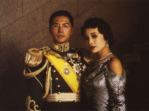 Hoàng Đế Cuối Cùng - Bộ phim đoạt giải Oscar đầu tiên của toàn Châu Á