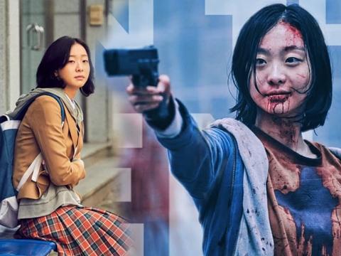 'Điên nữ' Kim Da Mi từ vai chính thành khách mời trong 'The Witch 2'