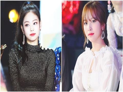 """Bóc gia thế 2 nữ idol thở cũng """"có mùi"""" rich kid"""