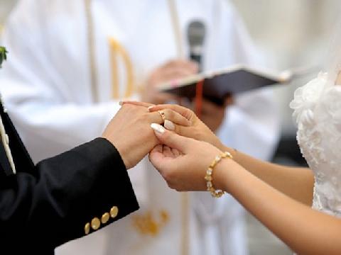 Hôn nhân là ''đúng người, đúng thời điểm''