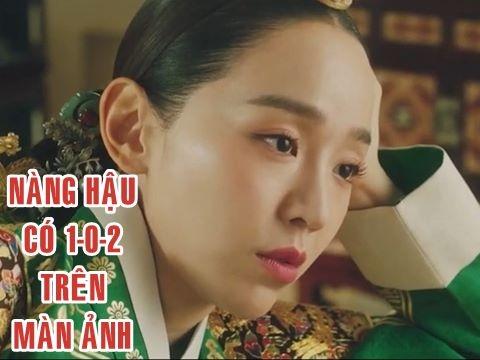 Bộ sưu tập các 'nàng hậu' độc nhất vô nhị trên màn ảnh Hàn (Phần 2)