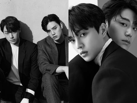 Bạn nên biết gì về cặp mỹ nam Song Kang – Lee Do Hyun trong Sweet Home?