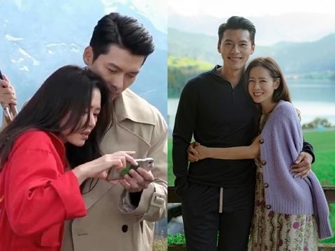 Hyun Bin - Son Ye Jin: Ngọt từ trong phim ra đến ngoài đời