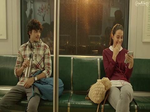 Quảng cáo Ấn Độ: Cách tỏ tình đáng yêu