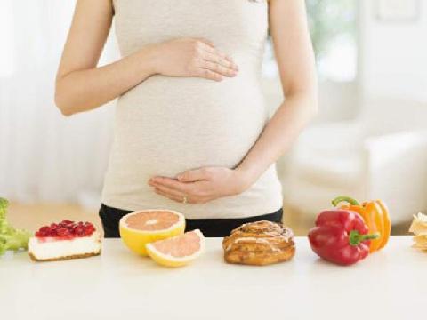 Thực phẩm tốt cho mẹ bầu cuối thai kỳ