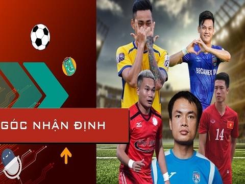 Top 5 bản hợp đồng nội binh hứa hẹn thay đổi cục diện V.League 2021