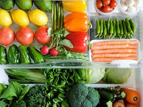 Những cách bảo quản thực phẩm tươi lâu