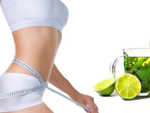 Hướng dẫn làm detox hỗ trợ giảm mỡ bụng
