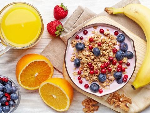 Những món ăn tốt cho người viêm xoang cấp tính