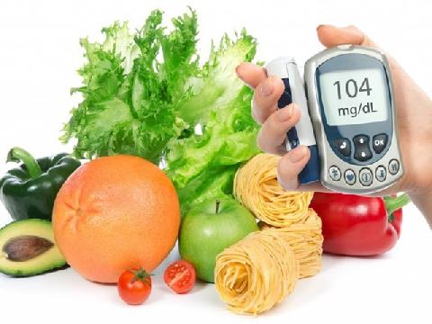 Hoa quả tốt cho người bị tiểu đường