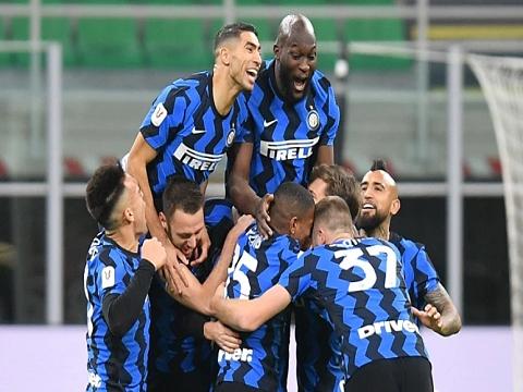 Inter 2-1 Milan (Cup Italy 2021)