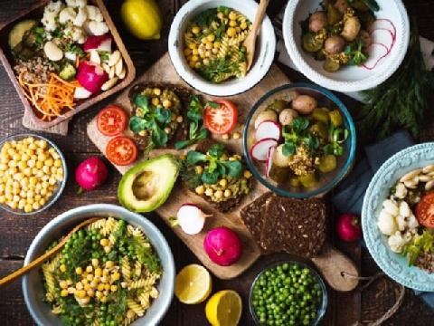 Có phải mọi thực phẩm chay đều thực sự tốt?