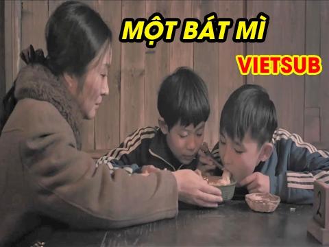 Phim Tết Cảm Động: 1 Bát Mì Đêm Giao Thừa