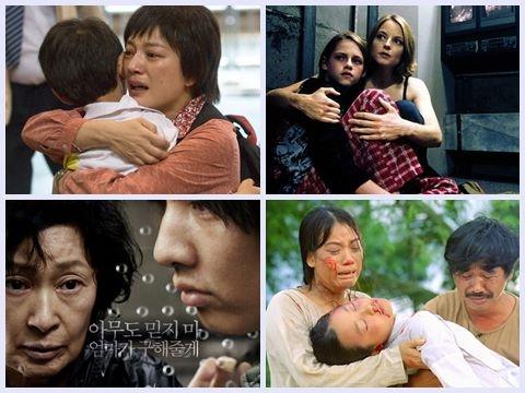 Top 10 bộ phim về tình mẫu tử hay nhất mọi thời đại (Phần 1)