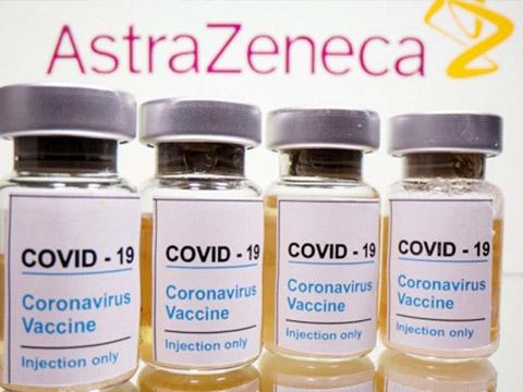 Việt Nam sắp có 5 triệu liều vắc xin phòng Covid-19