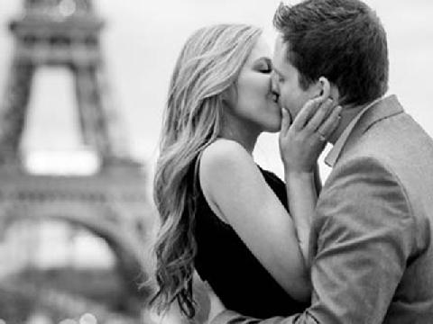 Ý nghĩa của các kiểu hôn