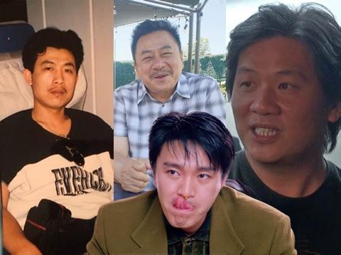Top 5 diễn viên lồng tiếng cho Châu Tinh Trì
