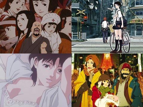 Top 5 phim anime cực hay mà có thể bạn chưa biết