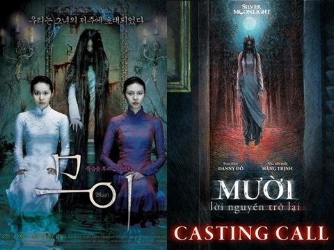 MƯỜI: phim kinh dị Việt ám ảnh bao thế hệ chính thức trở lại