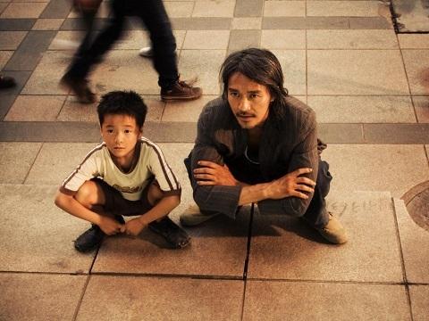 Đoạn phim cảm động nhất của Châu Tinh Trì