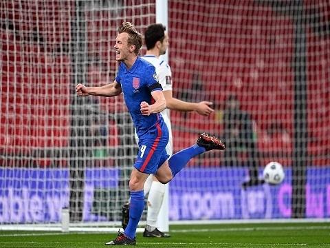 Anh 5-0 San Marino (Vòng Loại World Cup 2022)