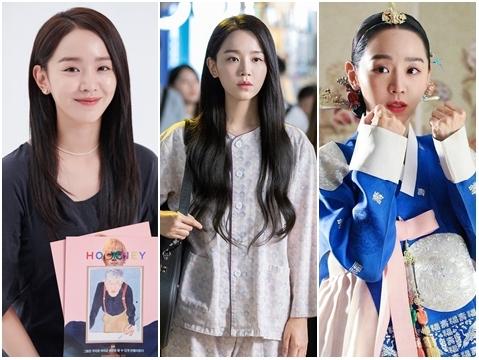 """""""Chàng Hậu"""" Shin Hye Sun – Hành trình nỗ lực thoát """"Trùm vai phụ"""""""