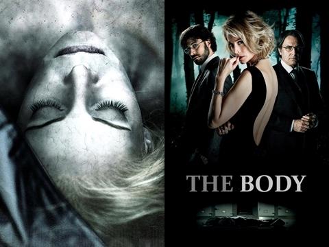 """The Body – Kỳ án xác chết """"biết đi"""""""