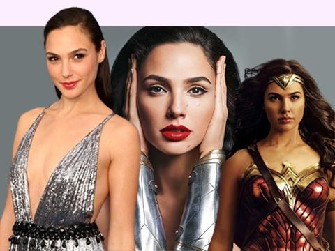 Gal Gadot: Từ nàng Hoa hậu đến nữ siêu anh hùng đắt giá màn ảnh