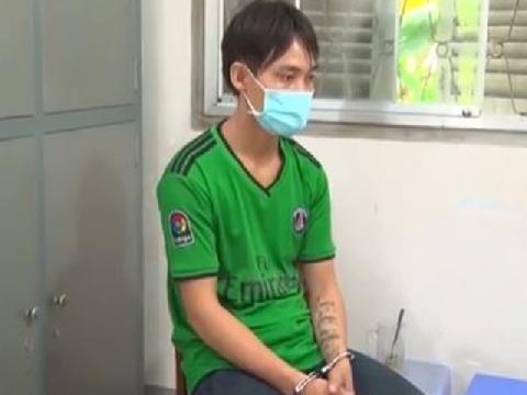Cha, mẹ và 3 con ở An Giang bị tạm giam để điều tra về mua bán trái phép chất ma túy