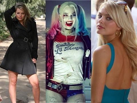 """Margot Robbie: Từ """"gái quê"""" nghèo khó đến minh tinh hạng A Hollywood"""