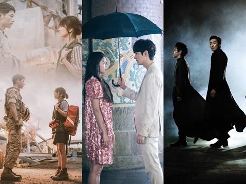 """3 bộ phim hot giúp sao hạng A """"tẩy trắng"""" scandal"""