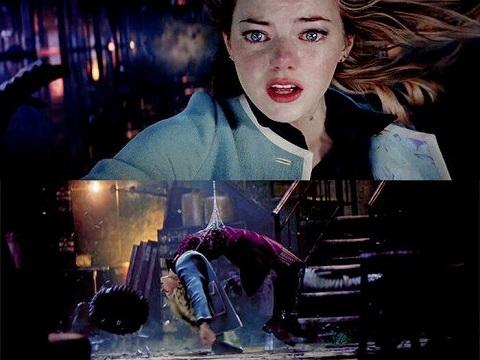 Khoảnh khắc buồn nhất trong loạt phim về Spider-Man