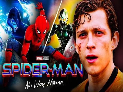 """Spider-Man 3 tung trailer đầu tiên: """"Nhện Nhọ"""" đối đầu hội ác nhân đa vũ trụ"""