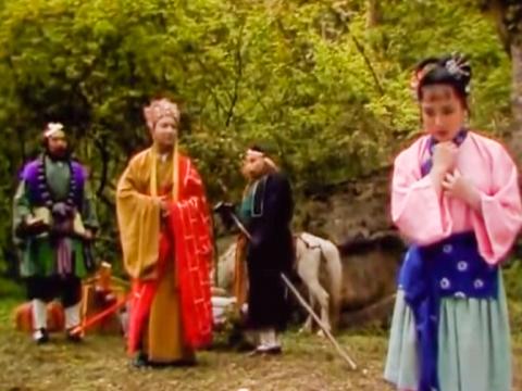 Đố nhịn được cười khi xem 'Tây Du Ký' phiên bản lồng tiếng Anh này